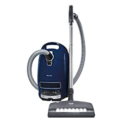 Miele Complete Marin Canister Vacuum Cleaner