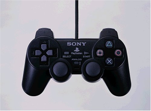 Sony DUAL Shock Black