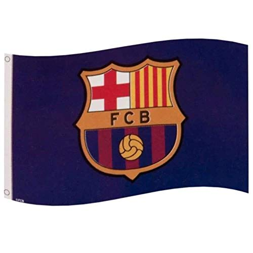 F.C. Barcelona Flagge CC