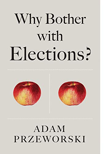 Why Bother With Elections? (English Edition)
