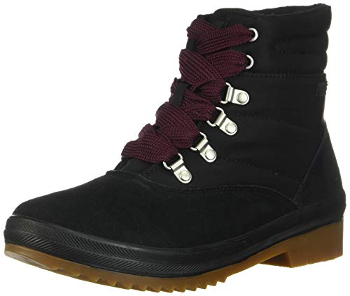 Keds Camp Boot Suede + Nylon w/Thinsulate Women's
