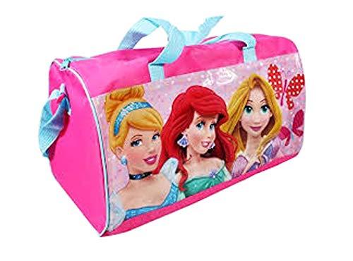 Disney Princess sporttas/reistas voor meisjes