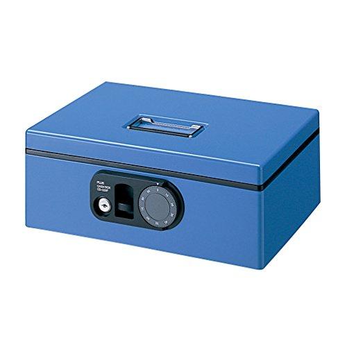 Plus F-type handbag safe blue M size CB-020F BL 12-834 (japan import)