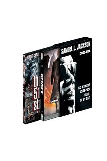 Samuel L. Jackson Box (Shaft & The 51st State) [2 DVDs]