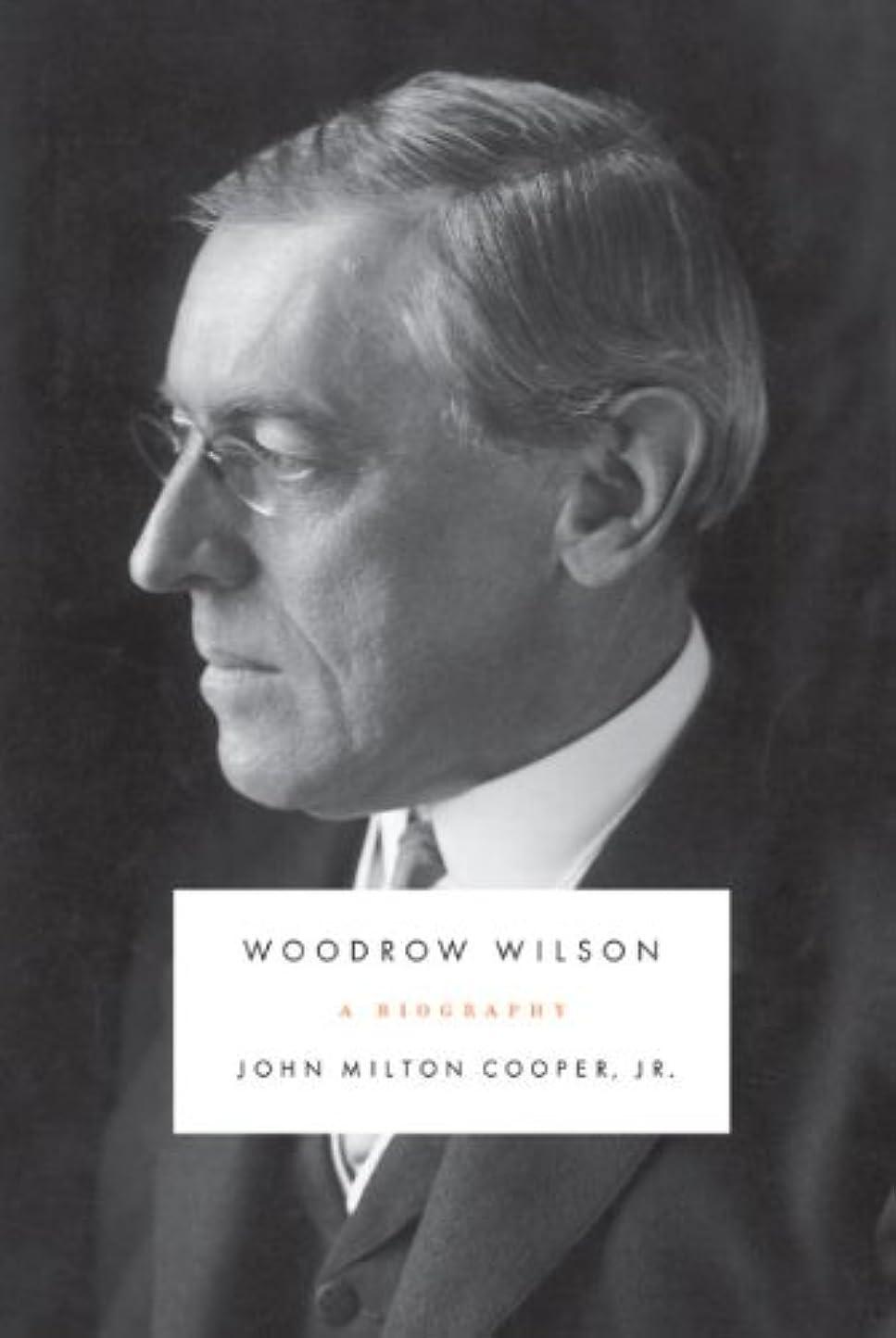 本物タイプライター経験的Woodrow Wilson (English Edition)