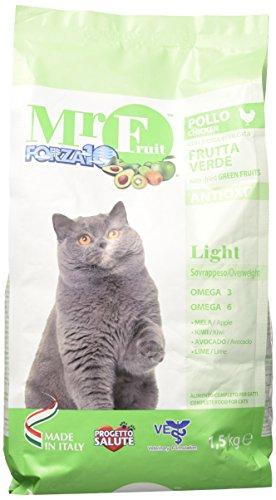 F10 Mr Fruit Chat Light kg 1,5 Vert