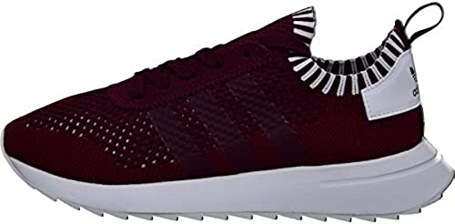 adidas Originals Damen Turnschuhe Flashback Bordeaux Bordeaux Bordeaux (75) 36  online Shop