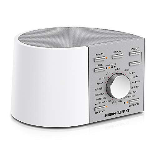 Adaptive Sound Technologies Sound+Sleep SE