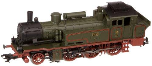 Märklin Start up 36741 - Tenderlokomotive T12, K.P.E.V., Spur  H0