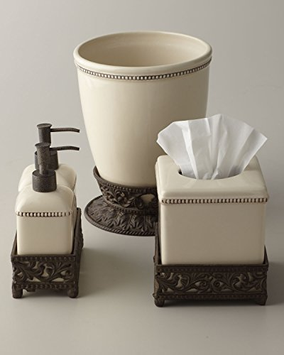 Soap & Lotion Caddy by The GG Collection
