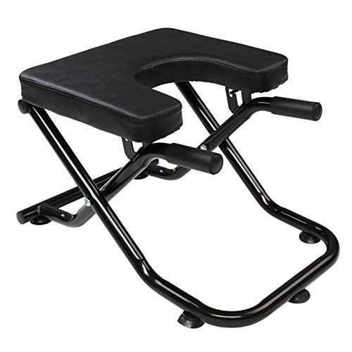 Yoga Headstand Bench Stand Yoga Chair for Family, Gym, Fitness Ideal Chair for Practice...