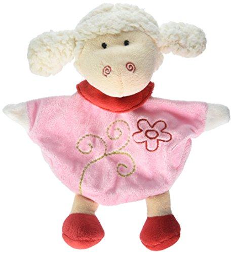 Beleduc - 40402 - Marionnette À Doigts - Ma Première Marionnette- Sally Le Mouton