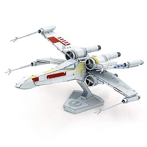 ICONX - Star Wars - X-Wing Starfighter Yobbiks