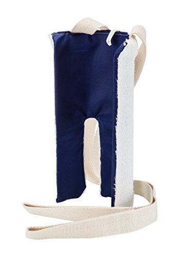 BodyHealt Terry Covered Sock Aid - Flexible Stocking Donner Sock Assist