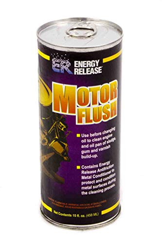 Energy Release P023 Motor Flush - 15 fl. oz.