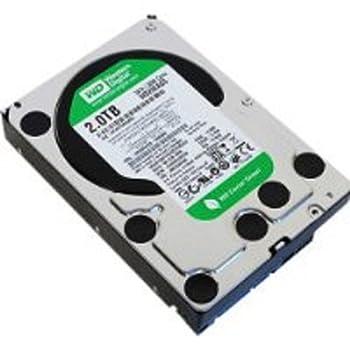 wd green hard drive