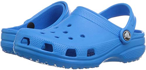 Crocs Kinder-Klassiker 24-26 EU/8-9 UK Ozean
