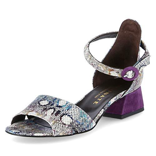 Brunate Sandaletten Größe 43 EU Blau (Blau)