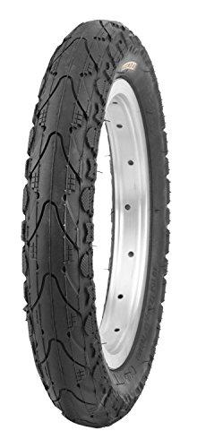 KENDA KAHN Fahrradreifen-Set, schwarz, 12.1/2 x 2.1/4 Zoll, 62-203