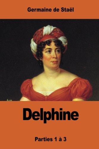 Delphine: Parties 1 à 3