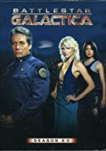 Battlestar Galactica: Season 2 (Episodes 1-10)