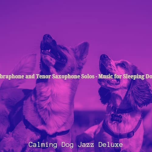 Calming Dog Jazz Deluxe