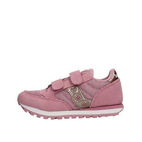 Saucony, Sneaker da donna Jazz Low Pro, Rosa (Rosa), 33 EU