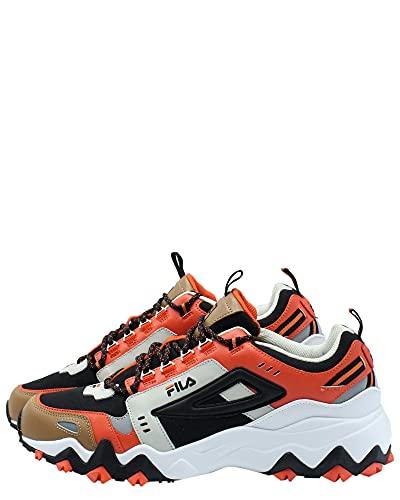 Fila Oakmont - Zapatillas deportivas para hombre, color Gris, talla 40 EU