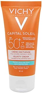 Vichy Ideal Soleil Velvety Cream SPF 50+ - 50 ml
