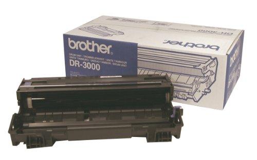 Brother DR3000 Trommeleinheit für Hl/5130/5140/5150D/5170Dn Mfc/8220/8440/8840D/8440Dn Dcp/8040/8045D/8045Dn Laserdrucker
