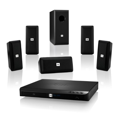Best Price Jbl Cinema Bd 100 Complete 5 1 Channel 3d Blu Ray Disc Integrated Home Theater System For Sale Cheap Wireless Home Theater System