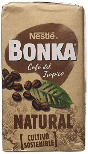 Bonka, Café molido - 250 gr.