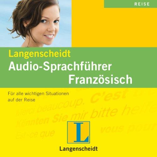 Langenscheidt Audio-Sprachführer Französisch Titelbild
