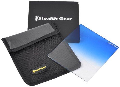 Stealth Gear SGGRBL Colour graduated camera filter camera filters