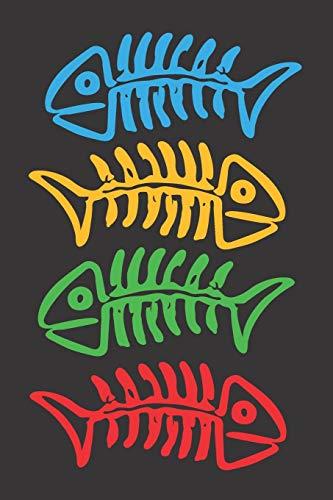Fangbuch | Logbuch | Notizbuch zum Angeln und Fliegenfischen: Das perfekte Geschenk für jeden Angler I Fangbuch A5 I Logbuch Angeln I Notizbuch I ... I 108 Seiten mit aufwendig erstellt und a