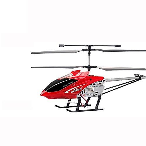 Spielzeug Modell Hobby RC Radio Flugzeug Drohne Spielzeug für Kinder Teenager Geschenke Geschenke Absturzsicherheit für Indoor Outdoor Kinder Weihnachten Großer Hubschrauber-Fernbedienungshubschraube