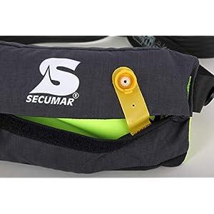 Tasche aus Netzgewebe Stoff mit flexible Schlaufe für einen Schlüsselring