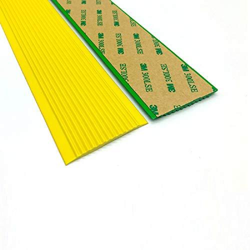 Autoadhesiva 20 x 65 cm Protecci/ón transparente para escaleras Easy Clean 17x alfombrillas para pelda/ños STAIR PROTECT Sossai/®