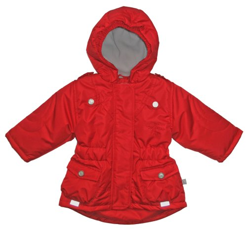 Liegelind 31131 074 85 - Winterjacke, Farbe: rot, Größe; 74, HW08