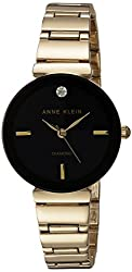 "Image of ""Anne Klein Womens Diamond-...: Bestviewsreviews"