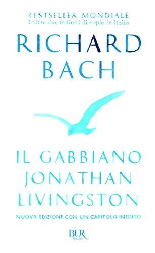 By Bach, Richard Il gabbiano Jonathan Livingston Paperback - May 1977