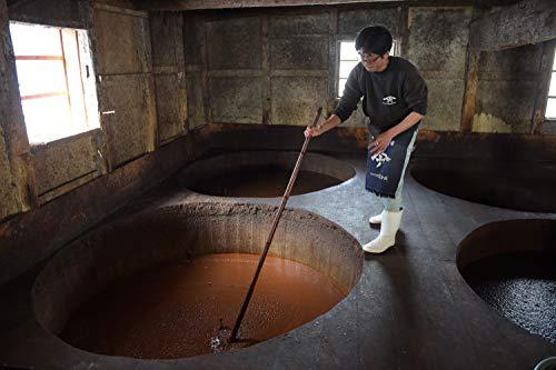 ヤマロク醤油『鶴醤(つるびしお)』