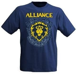 World of Warcraft - Alliance Crest