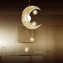 Amazon.it: lampadario camera da letto - YAYONG