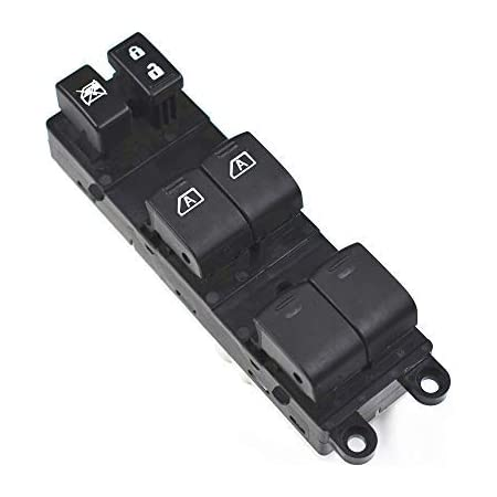 25401-ZL10A Master Power Window Switch Driver Side For 2007-12 Nissan Pathfinder