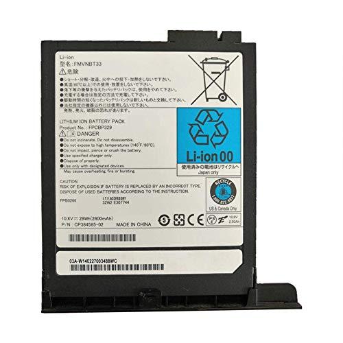 XITAI 10.8V 28Wh 2600mAh FMVNBT33 FPCBP329 FPB0266 vervangende laptop batterij voor Fujitsu T732 T902 CP384585-02 MEHRWEG