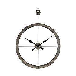 AR Lighting Dépêche Wall Clock