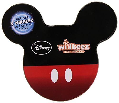 Disney Wikkeez Dose