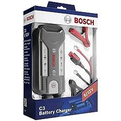 Bosch C3 Ladegerät