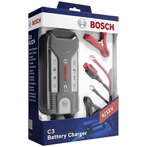 Bosch BOSCH 018999903M Mikroprozessor-Batterieladegerät C3 Bild